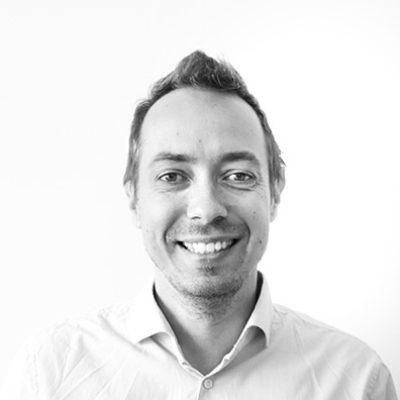 bimspot Team Member Christoph Degendorfer