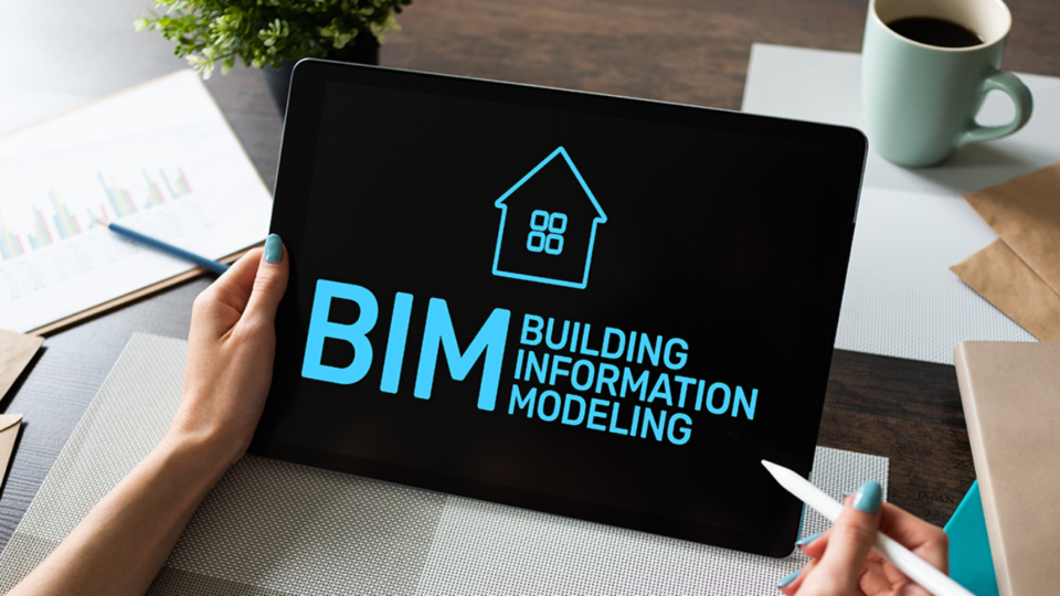 BIM Implementation Header for PM