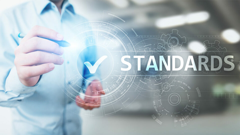 ISO BIM Standards