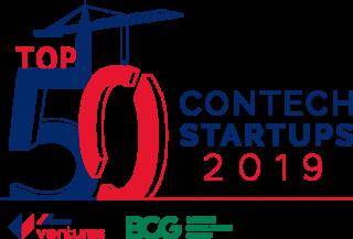 ConTech Startups 2019
