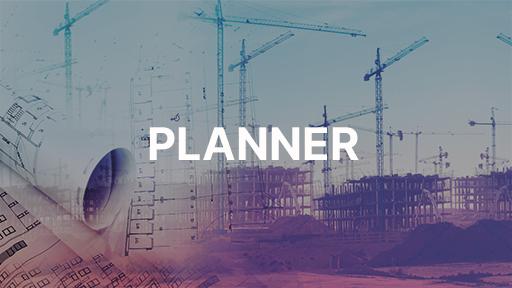 image header for planner