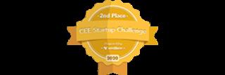 CEE Startup logo