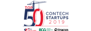 Contech Startups 2019 logo