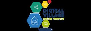 Digital Village logo